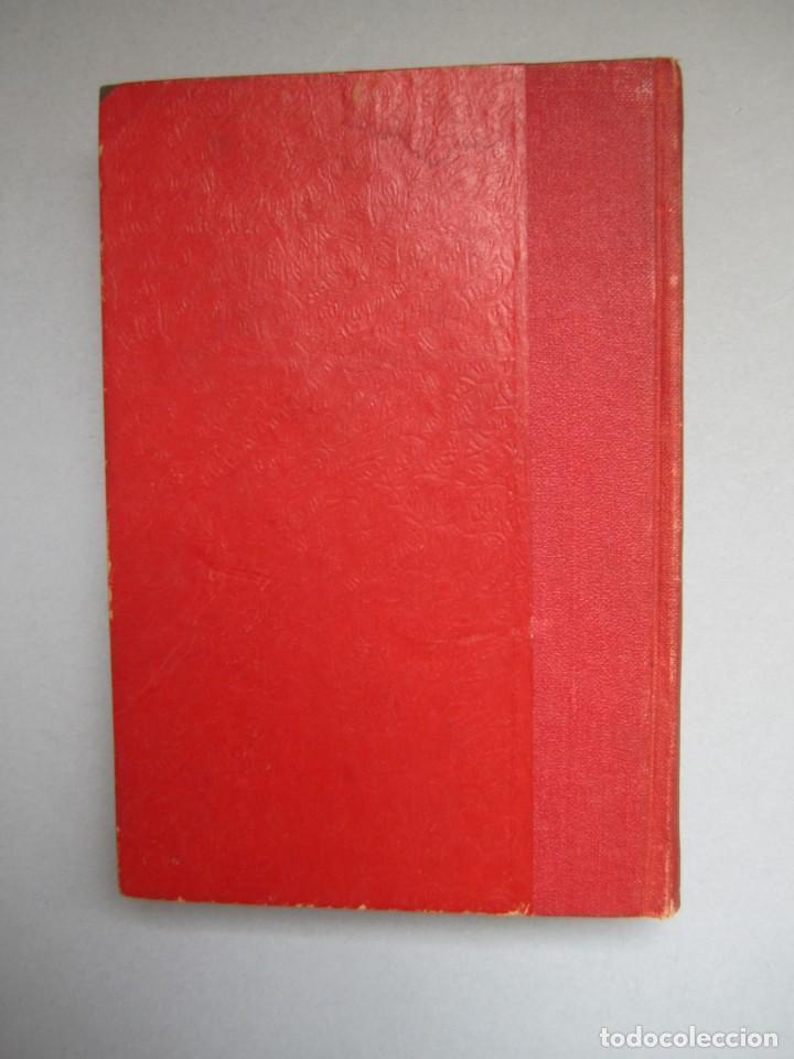 Libros antiguos: LA BARRACA .NOVELA .VICENTE BLASCO IBAÑEZ. F.SEMPERE - ILUSTRACIONES A.FILLOL .1901 1ª EDICIÓN - Foto 9 - 151708106