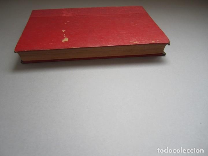Libros antiguos: LA BARRACA .NOVELA .VICENTE BLASCO IBAÑEZ. F.SEMPERE - ILUSTRACIONES A.FILLOL .1901 1ª EDICIÓN - Foto 10 - 151708106
