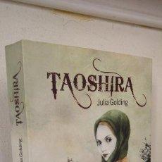 Libros antiguos: TAOSHIRA JULIA GOLDING. Lote 151432390