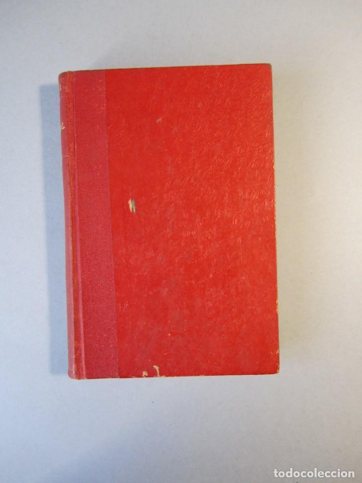 Libros antiguos: LA CATEDRAL. NOVELA .VTE.BLASCO IBAÑEZ ( F.SEMPERE 1903) 1ªEdición ( 1 tirada de 3000 ejemplares) - Foto 2 - 152482518
