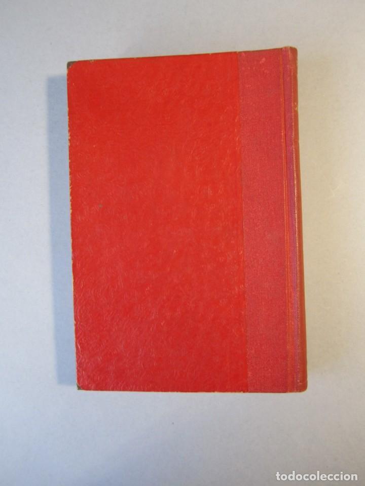Libros antiguos: LA CATEDRAL. NOVELA .VTE.BLASCO IBAÑEZ ( F.SEMPERE 1903) 1ªEdición ( 1 tirada de 3000 ejemplares) - Foto 3 - 152482518