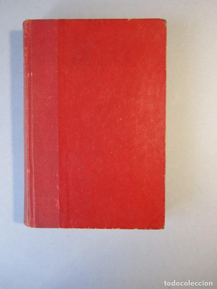 Libros antiguos: CAÑAS Y BARRO.Novela. Vte .Blasco Ibañez (F.Sempere, 1902 ) 2ª Edición . ¡¡¡DIFICIL !!!! - Foto 2 - 152492510