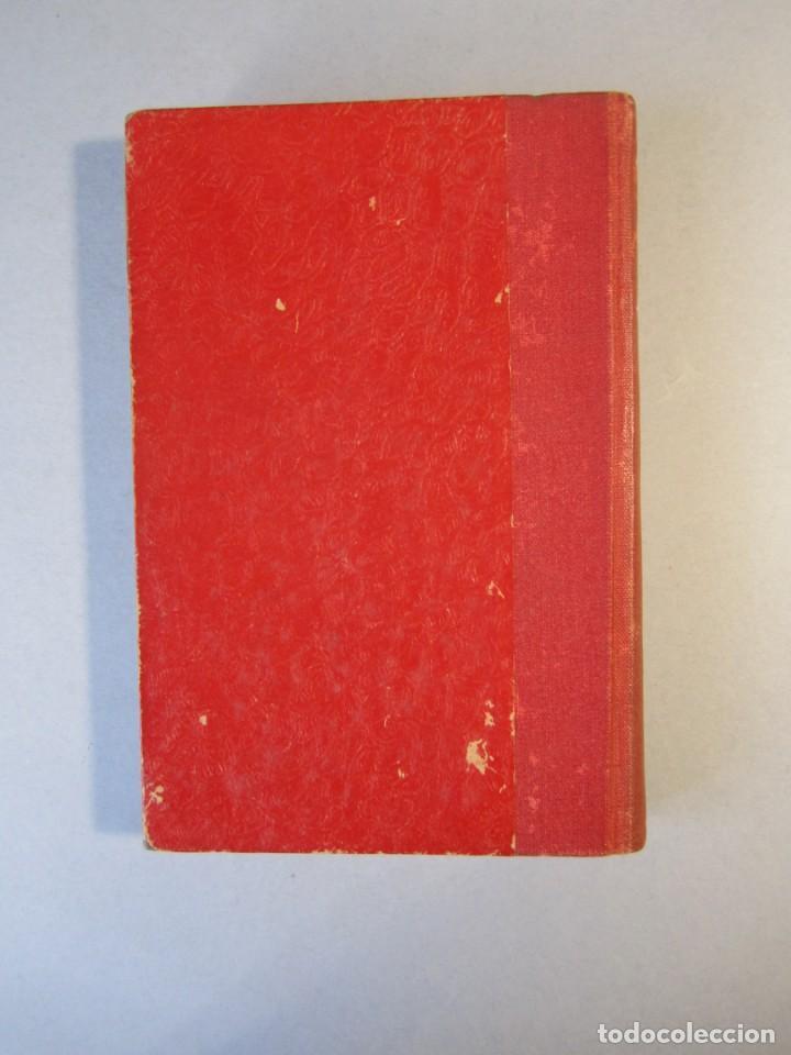 Libros antiguos: CAÑAS Y BARRO.Novela. Vte .Blasco Ibañez (F.Sempere, 1902 ) 2ª Edición . ¡¡¡DIFICIL !!!! - Foto 3 - 152492510