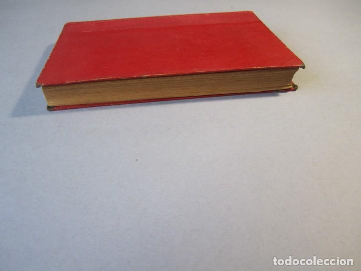 Libros antiguos: CAÑAS Y BARRO.Novela. Vte .Blasco Ibañez (F.Sempere, 1902 ) 2ª Edición . ¡¡¡DIFICIL !!!! - Foto 4 - 152492510