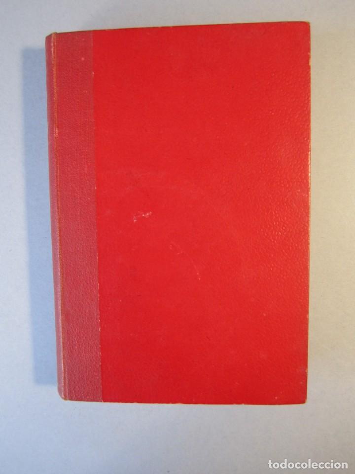 Libros antiguos: EN BUSCA DEL GRAN KAN .Novela.Vte.Blasco Ibañez.( PROMETEO,1929 ) 1 Edición - Foto 2 - 152493262