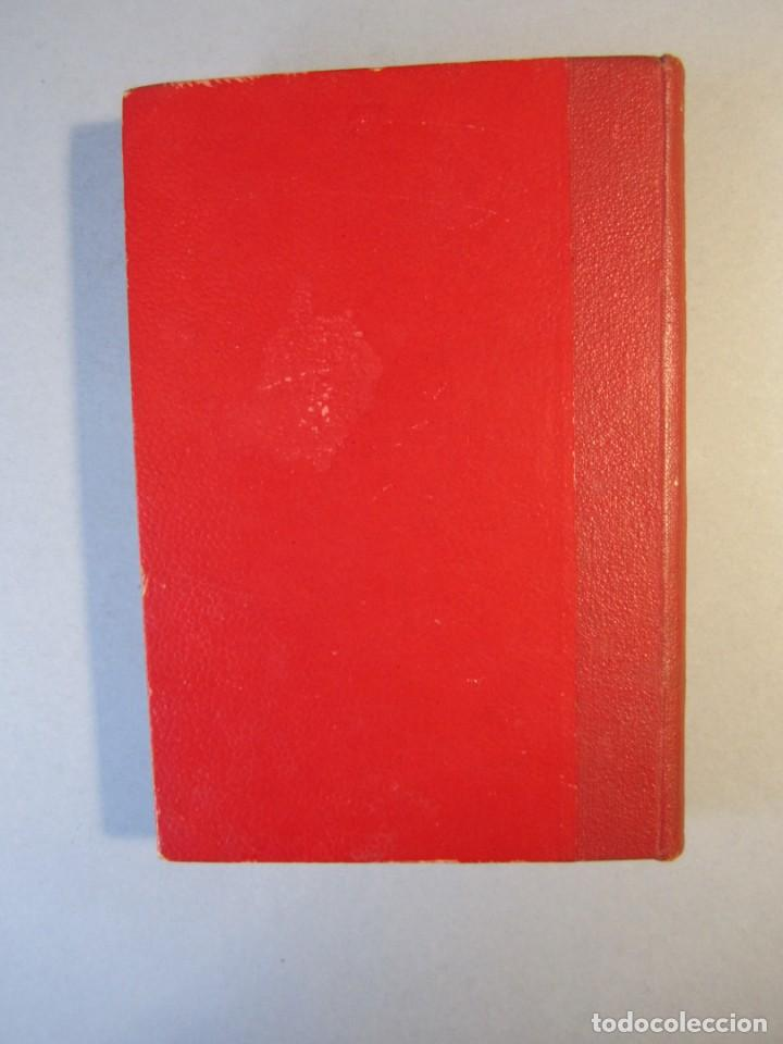Libros antiguos: EN BUSCA DEL GRAN KAN .Novela.Vte.Blasco Ibañez.( PROMETEO,1929 ) 1 Edición - Foto 3 - 152493262