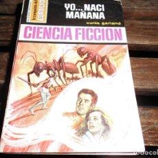 Livres anciens: LA CONQUISTA DEL ESPACIO Nº 96 BRUGUERA. Lote 153264910