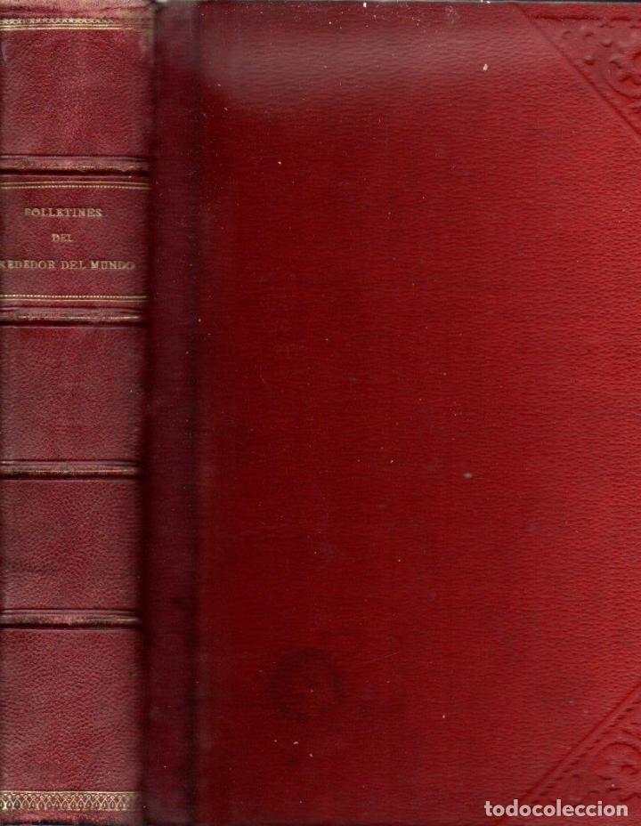 MAX PEMBERTON / GUY BOOTHBY / JEAN DARCY : DIEZ NOVELAS FANTÁSTICAS, MISTERIO Y TERROR (Libros antiguos (hasta 1936), raros y curiosos - Literatura - Narrativa - Ciencia Ficción y Fantasía)