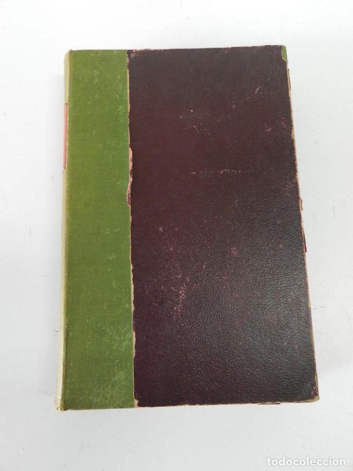 Libros antiguos: OBRAS COMPLETAS JULIO VERNE. CON GRABADOS (JULIO VERNE) SÁENZ DE JUBERA HERMANOS, 1900 - Foto 2 - 157720130