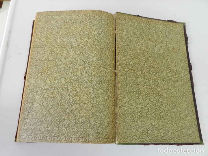 Libros antiguos: OBRAS COMPLETAS JULIO VERNE. CON GRABADOS (JULIO VERNE) SÁENZ DE JUBERA HERMANOS, 1900 - Foto 13 - 157720130