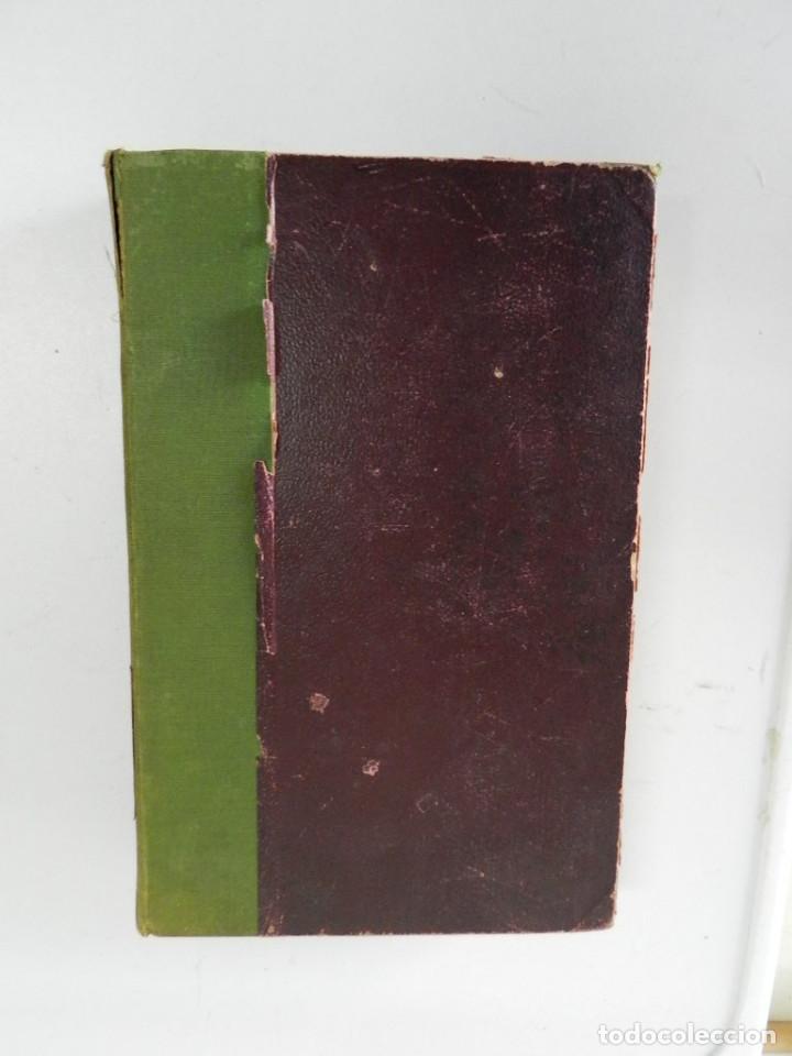 Libros antiguos: OBRAS COMPLETAS JULIO VERNE. CON GRABADOS (JULIO VERNE) SÁENZ DE JUBERA HERMANOS, 1900 - Foto 14 - 157720130
