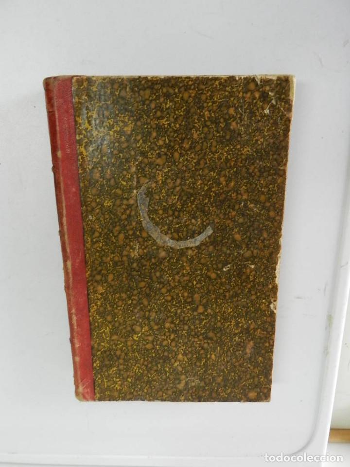 Libros antiguos: OBRAS COMPLETAS JULIO VERNE N 5. CON GRABADOS (JULIO VERNE), GASPAR EDITORES, 1880 - Foto 11 - 213546045