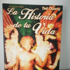 Libros antiguos: LIBRO LA HISTORIA DE TU VIDA . Lote 163233726