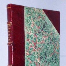 Libros antiguos: VIAJES DE GULLIVER A LILIPUT Y BROBDINGNAC . Lote 165418122