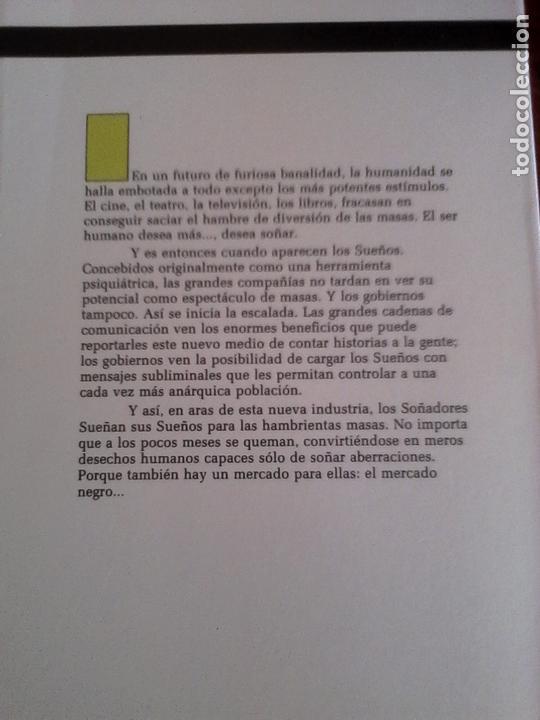 Libros antiguos: Chelsea Quinn Yarbro. Jacintos. - Foto 2 - 171767499
