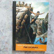 Libros antiguos: EDGAR RICE BURROUGHS. PELLUCIDAR.. Lote 172949300