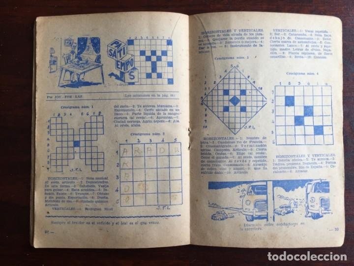 Libros antiguos: Faules i Moralitats de Joan Punti i collell, amb cent dibuixos d´en Junceda Col.leccio Roselles 1932 - Foto 23 - 174177772
