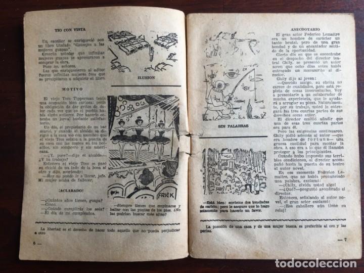 Libros antiguos: Faules i Moralitats de Joan Punti i collell, amb cent dibuixos d´en Junceda Col.leccio Roselles 1932 - Foto 27 - 174177772