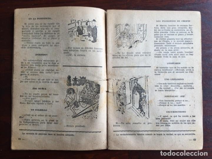 Libros antiguos: Faules i Moralitats de Joan Punti i collell, amb cent dibuixos d´en Junceda Col.leccio Roselles 1932 - Foto 31 - 174177772