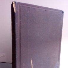 Libros antiguos: OBRAS ILUSTRADAS DE VICTOR HUGO. PRIMERA EDICIÓN. PARIS, 1855. . Lote 177604374