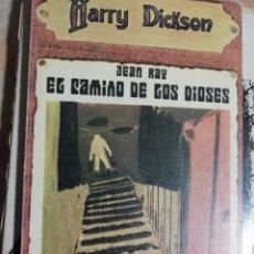 Libros antiguos: EL CAMINO DE LOS DIOSES. JEAN RAY. 1972.. Lote 178731566