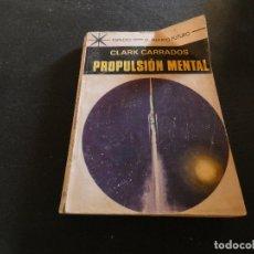 Libros antiguos: PROPULSION MENTAL ESPACIO EL MUNDO FUTURO 426 . Lote 178887891
