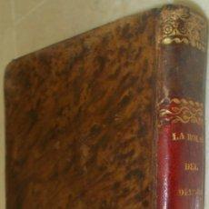 Libros antiguos: RARO VOLUMEN CON CINCO NOVELAS Y RELATOS DEL SIGLO XIX SIN CATALOGAR. 1843.. Lote 179958052