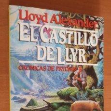 Libros antiguos: EL CASTILLO DE LLYR. Lote 180193662