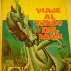 Libros antiguos: VIAJA AL FONDO DEL MAR FHER 1969. Lote 182924230
