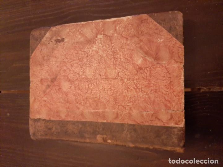 Libros antiguos: TRAVAJOS PERSILES Y SIGUISMUNDA AÑO 1734 - Foto 3 - 183527455