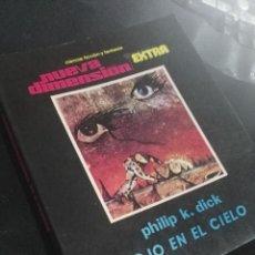 Libros antiguos: NUEVA DIMENSIÓN EXTRA Nº 11. Lote 184211497