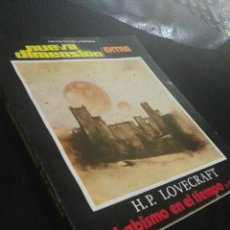 Libros antiguos: NUEVA DIMENSIÓN EXTRA Nº 6. Lote 184212287