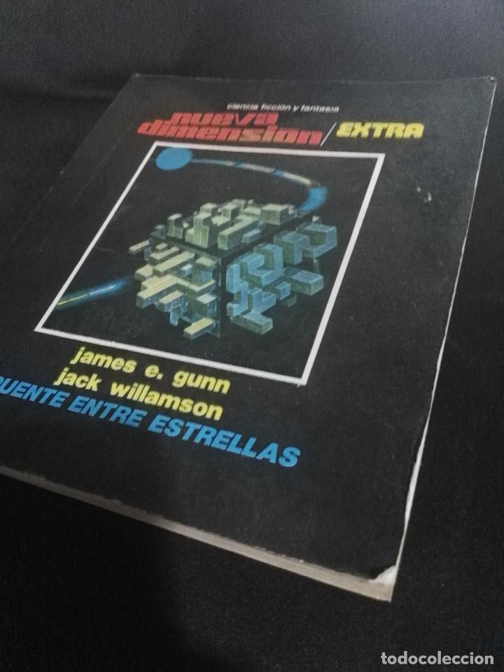 Libros antiguos: Nueva Dimensión Extra nº 13 - Foto 2 - 184212603