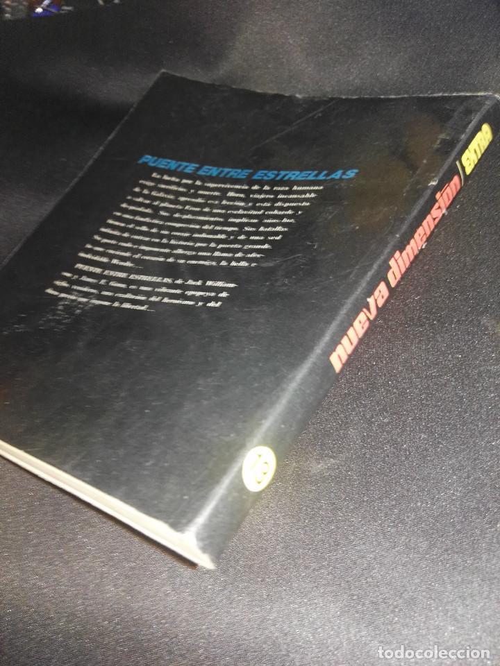 Libros antiguos: Nueva Dimensión Extra nº 13 - Foto 3 - 184212603
