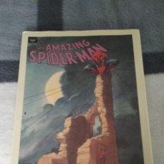 Libros antiguos: SPIDERMAN SPIRITS OF THE EARTH NO FORUM NO PANINI INGLES ESPIRITUS DE LA TIERRA SPIDER MAN GRAFICA. Lote 185778496