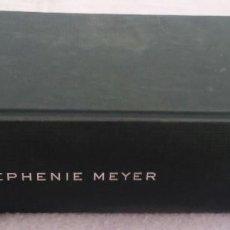 Libros antiguos: THE HOST, LA HUÉSPED – STEPHANIE MEYER (SUMA DE LETRAS, 2009) /// CREPÚSCULO HARRY POTTER ROWLING. Lote 188812995