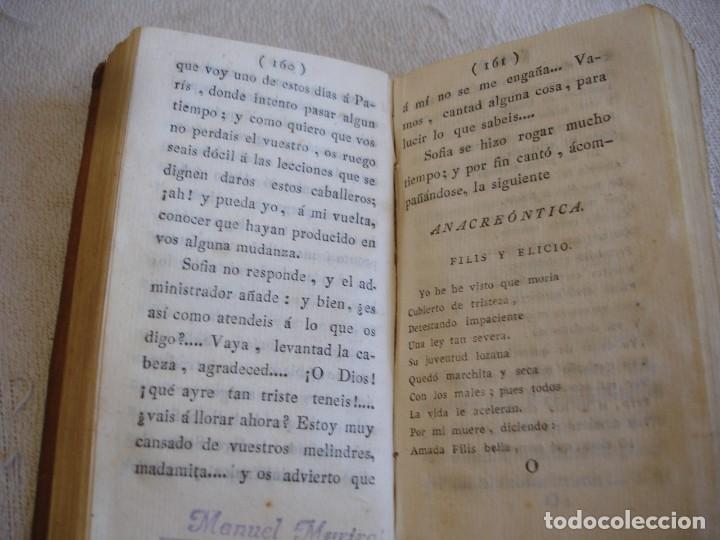 Libros antiguos: 1798. DUCRAY DUMINIL: ALEXO U LA CASITA EN LOS BOSQUES - Foto 15 - 191847688