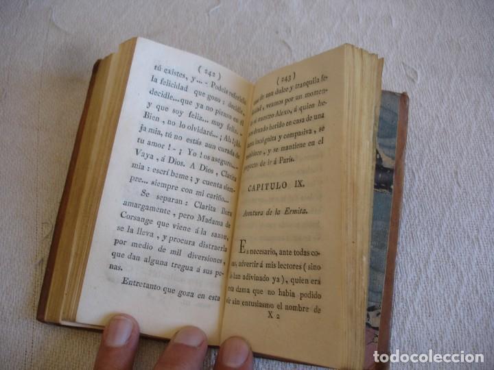 Libros antiguos: 1798. DUCRAY DUMINIL: ALEXO U LA CASITA EN LOS BOSQUES - Foto 16 - 191847688