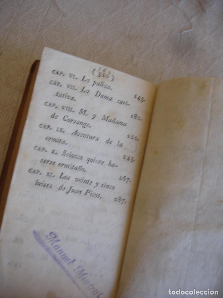 Libros antiguos: 1798. DUCRAY DUMINIL: ALEXO U LA CASITA EN LOS BOSQUES - Foto 18 - 191847688