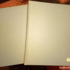Libros antiguos: CÍCLOPE, LA INCÓGNITA DEL ESPACIO TOMO I Y II. Lote 193839621