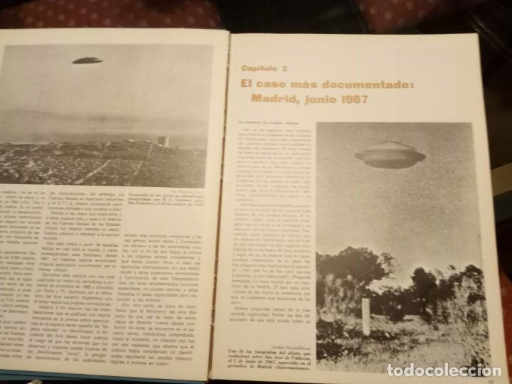 Libros antiguos: cíclope, la incógnita del espacio Tomo I y II - Foto 3 - 193839621