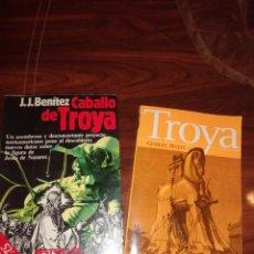 Libros antiguos: LOTE DE LIBROS. Lote 194225063