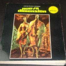 Libros antiguos: NUEVA DIMENSION 65. Lote 194664700