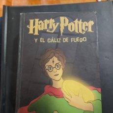 Libros antiguos: LIBRO DE HARRY POTTER, 648 PÁGINAS. Lote 199047547