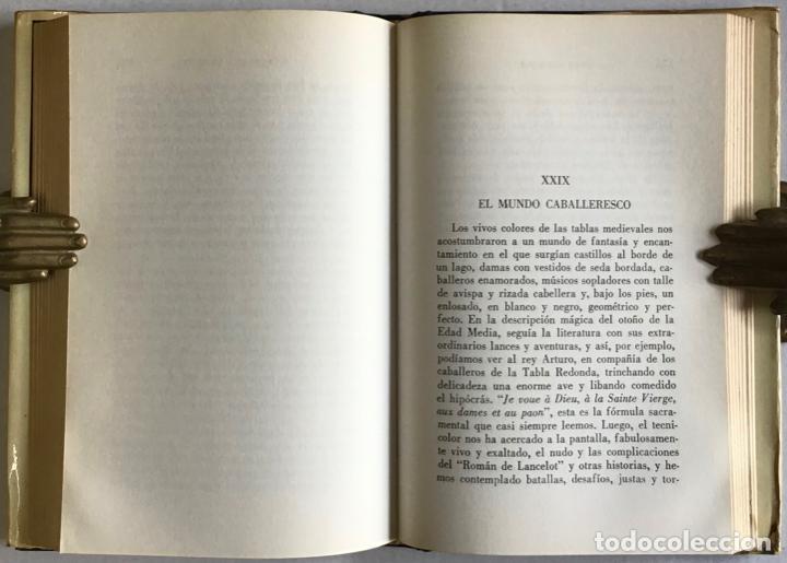 Libros antiguos: NICÉFORAS Y EL GRIFO. - PERUCHO, Juan. - Foto 4 - 123229920