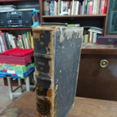 Libros antiguos: OBRAS DE JULIO VERNE. Lote 240033395