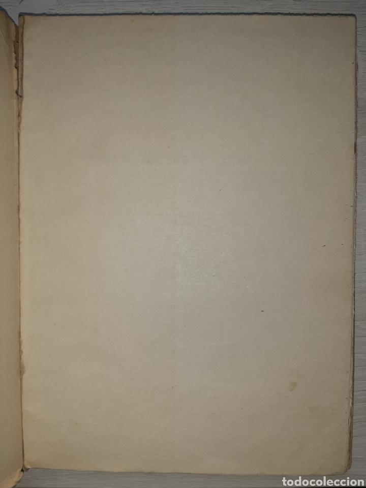 Libros antiguos: Dylan THOMAS. Bajo el bosque de leche: Comedia para voces. 1959. Prólogo de Victoria Ocampo. - Foto 2 - 240874320