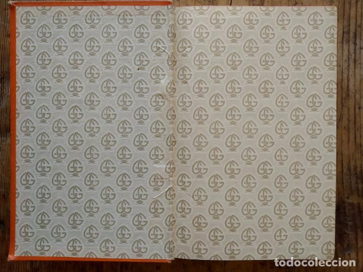 Libros antiguos: TARZÁN ENTRE PIGMEOS - Tapa dura - 1929 - Gustavo Gili - Buen estado - Foto 4 - 250216935