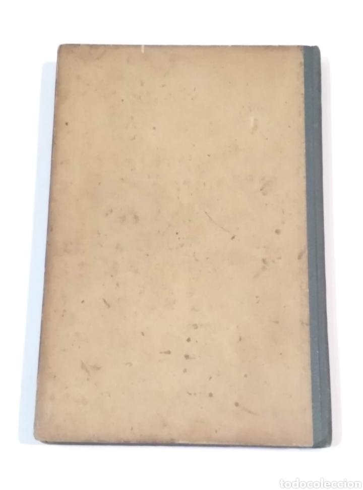 Libros antiguos: LA PAGODA DE ORO - LUIGI MOTTA - NOVELA DE AVENTURAS - EDITORIAL MAUCCI BARCELONA - Foto 16 - 251869775