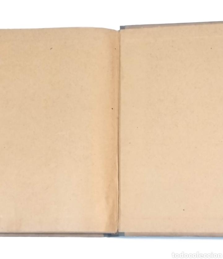 Libros antiguos: LA PAGODA DE ORO - LUIGI MOTTA - NOVELA DE AVENTURAS - EDITORIAL MAUCCI BARCELONA - Foto 3 - 251869775